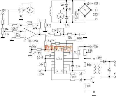 integrated regulatory circuit index 2169 circuit diagram seekic