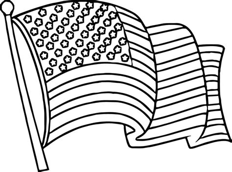 coloring pages with american flag american flag coloring pages best coloring pages for kids