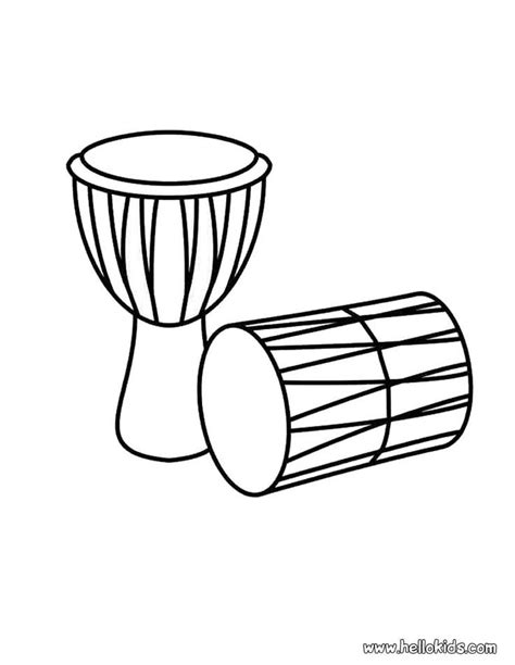 african music coloring pages africa coloring map coloring home