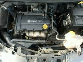 Vauxhall Engine Parts Vauxhall Corsa D 1 4 Z14xep Engine Done 61k In Rotherham