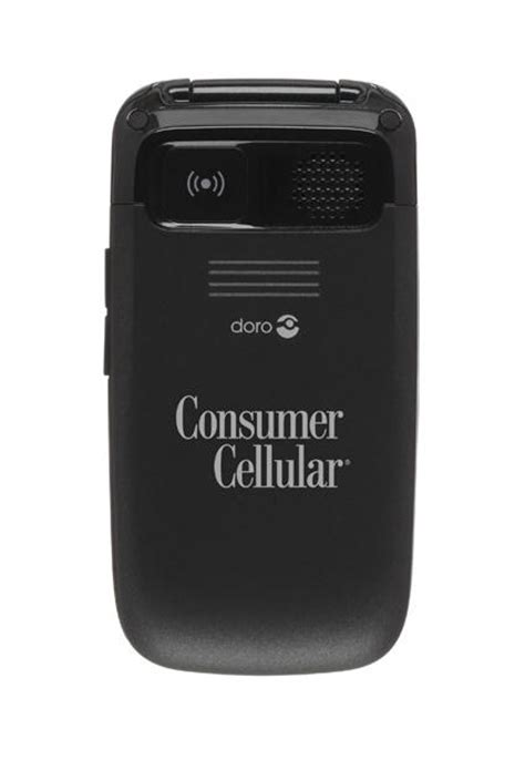 doro phoneeasy 618 consumer cellular slide 3
