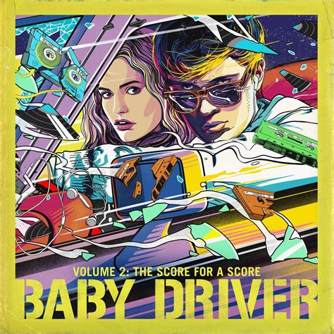 Baby Me Volume 2 baby driver baby driver volume 2 the score for a score