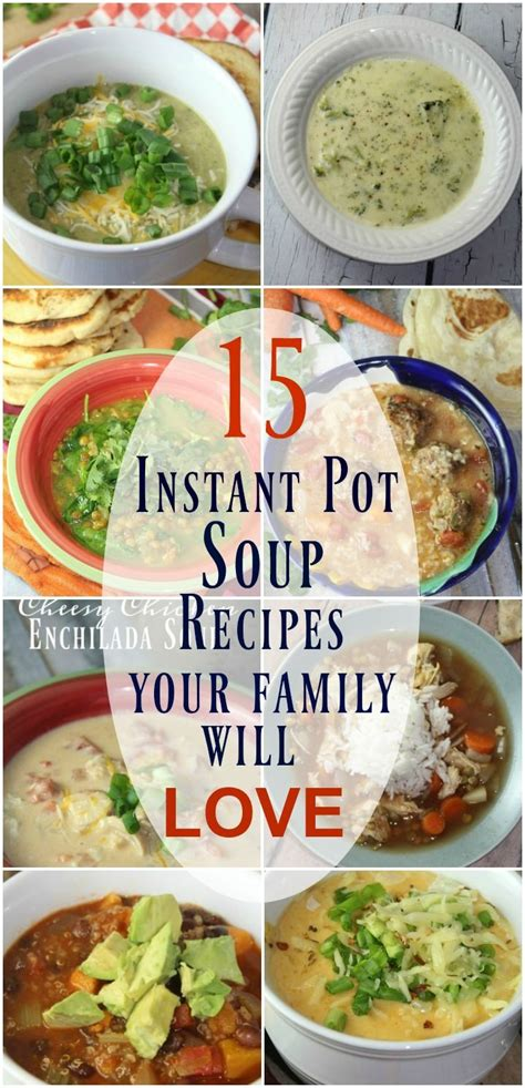 the instant pot soup cookbook best soup recipes for your electric pressure cooker books instant pot soup recipes your family will best
