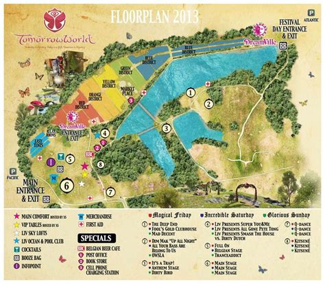 tomorrowland belgium map 170 best images about my tomorrowland on