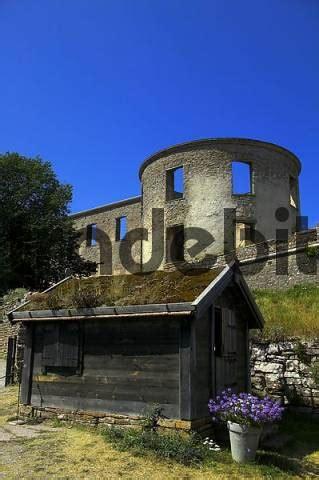 Instant Oland castle borgholm island oland sweden architecture