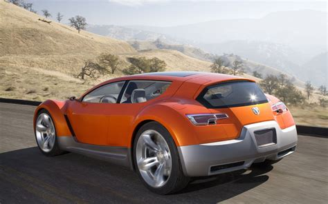 concept cars wallpapers dodge zeo concept car