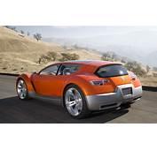 Wallpapers Dodge Zeo Concept Car
