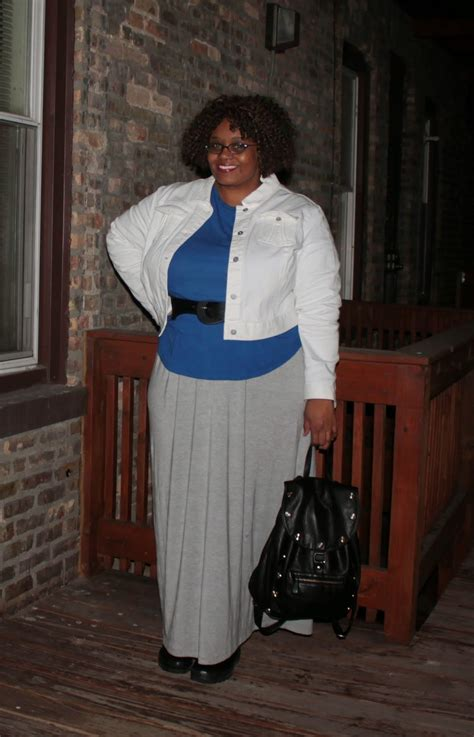 Maxi Rok Reiny day 16 rock10for30 fashion challenge maxi cold
