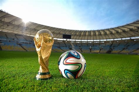 Brazil World Cup Fifa World Cup Brazil 2014 47378 Hd Wallpapers Background