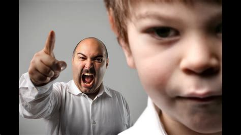 punishment work child psychology youtube