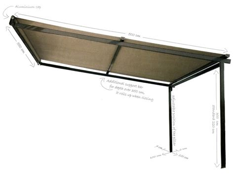 all weather awning all weather awnings uk sun and rain awnings by elegant