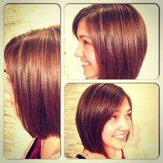 cut side hair into swimg hair color ideas on pinterest auburn highlights swing