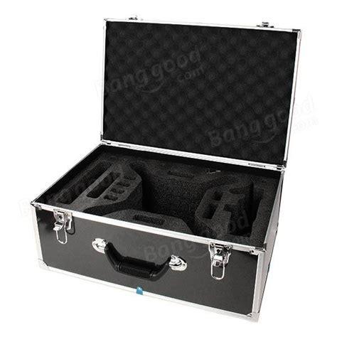 Drone Syma X8hw Avis realacc aluminium valise mallette de transport pour syma