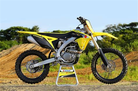 2017 suzuki rm z250 review price and specification