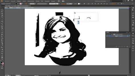 como transformar imagenes a vectores como vectorizar o convertir una foto a dibujo con inkscape