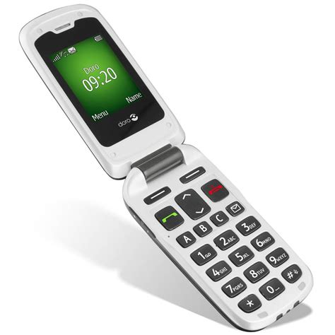 mobile telephone telephone clapet