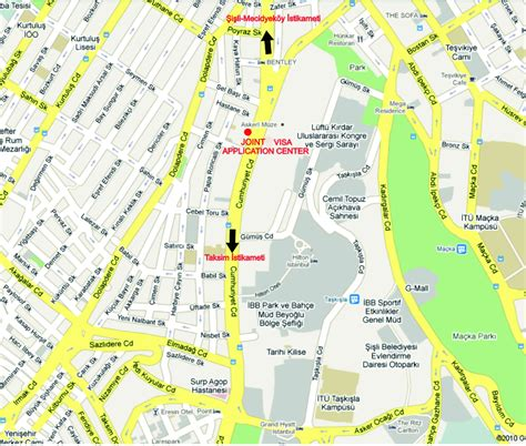 istanbul map tourist attractions istanbul map tourist attractions new zone