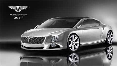 bentley concept artstation bentley concept n nurlan mendikulov