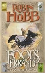 libro fools errand the tawny recommended fantasy trilogies fantasy book review