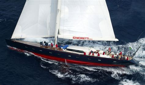 VIRIELLA Yacht Charter Details, Maxi Dolphin
