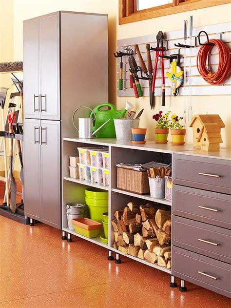 Garage Organization Software Garage Storage And Organisation Ideas Recipes