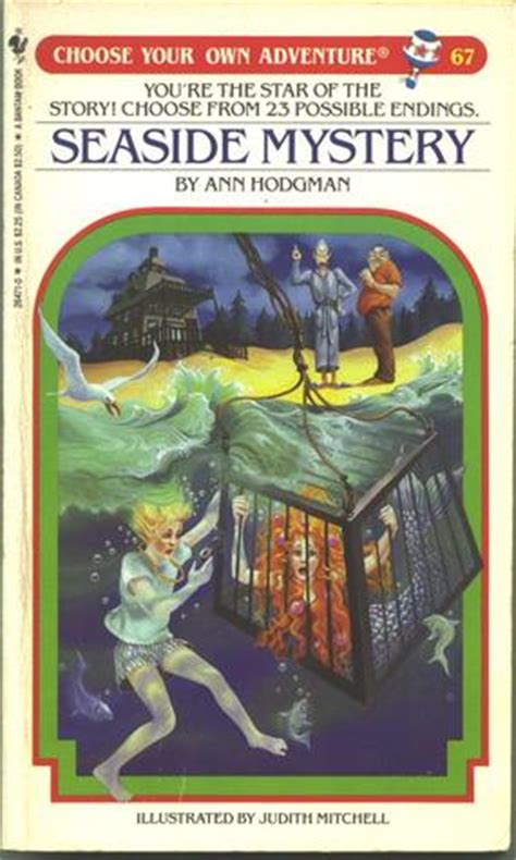 a seaside books seaside mystery choose your own adventure 67 by