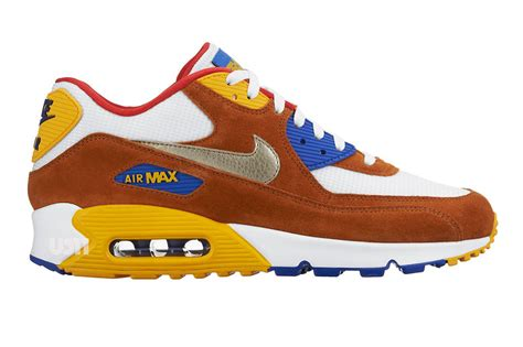 nike air max 90 colour nike air max 90 fall upcoming colorways sneaker bar detroit