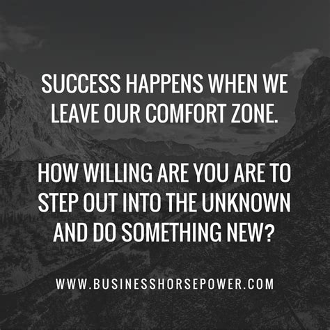 how to leave comfort zone are you willing to step outside your comfort zone