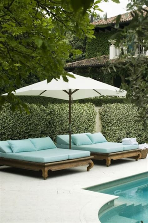 Lounge Chairs For The Pool by Luxury Pool Chairs For A Summer Lounge Oasis