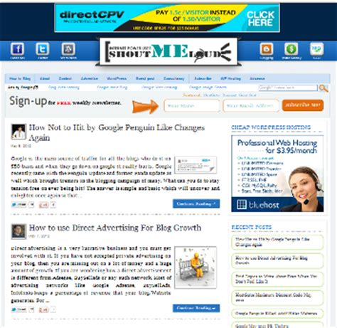 theme blog xml shoutmeloud template blogger templates 2013