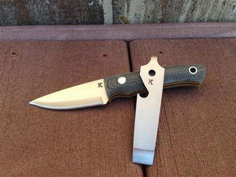 Jk Handmade Knives - k tool tapered 45 jk handmade knives