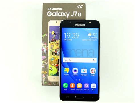 Samsung Galaxy J7 2016 Hp samsung galaxy j7 2016 unboxing