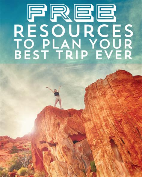 Travel Resources For Planning Your Next Trip by Best Free Travel Resources To Use For Your Next Trip