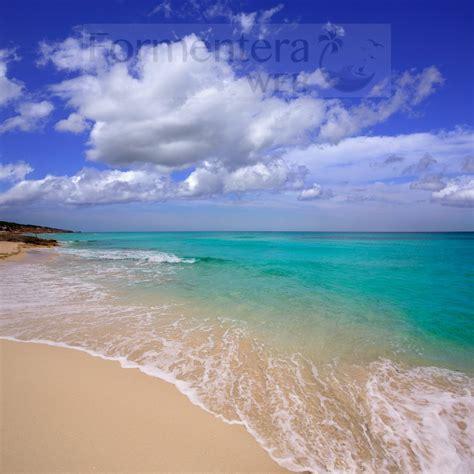appartamenti playa mitjorn formentera platja des migjorn spiaggia di formentera