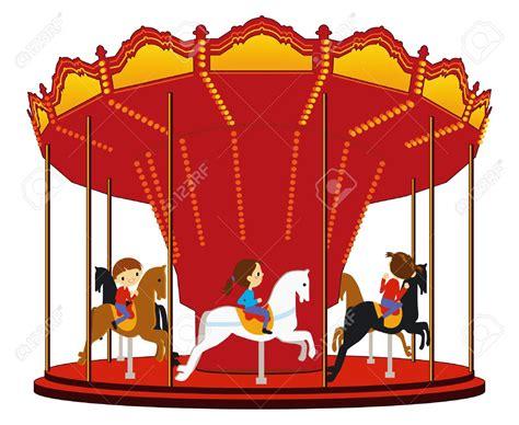 Carousel Clip