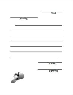 letter layout activity 17 best images about second grade writing on pinterest