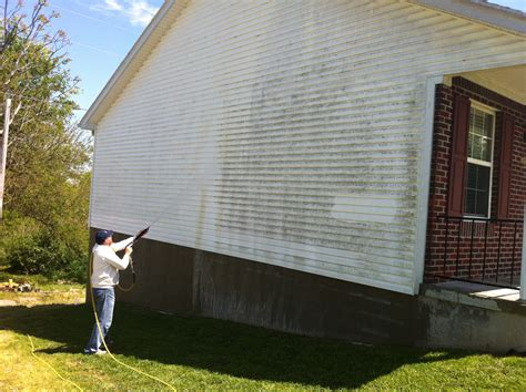 power wash house siding vinyl siding cleaning extreme pressure washing commercial residential
