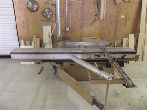 Scmi Sliding Table Saw by Scmi Sliding Table Saw Espotted