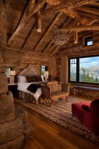 Cabin Bedroom Decorating Ideas Memorabledecor Com
