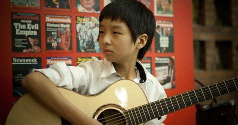 cara bermain gitar seperti sungha jung hikari no yume sungha jung quot pemain gitar akustik dari korea quot