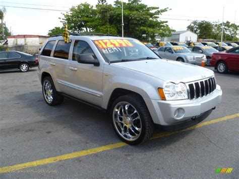 jeep metallic 2005 jeep grand cherokee 2005 jeep grand cherokee