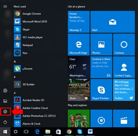 changing themes on windows 10 how to change and set themes and screensavers in windows