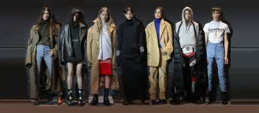 vetements and its influence in the fashion industry
