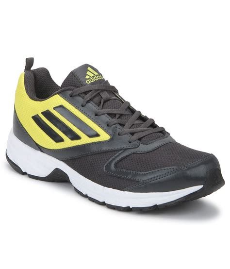 adidas adimus black sports shoes price in india buy
