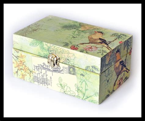 Napkin Decoupage On Wood - napkin decoupage shop