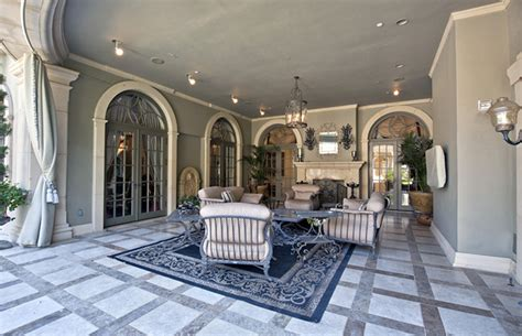paul nassif house photos real housewife s gaudy us 26m mega mansion