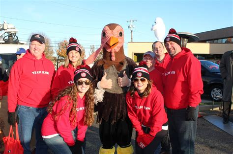Salvation Army Turkey Giveaway - coats cans for kids turkey giveaway akron canton regional foodbank