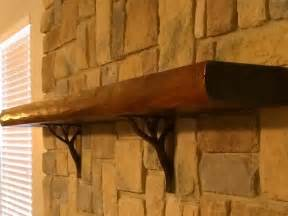 Metal Fireplace Corbels Idea Gallery