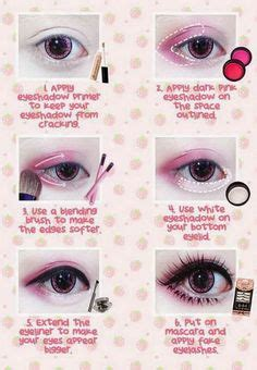Make Up Warda oxygen contact lenses by warda sowimel info in bio