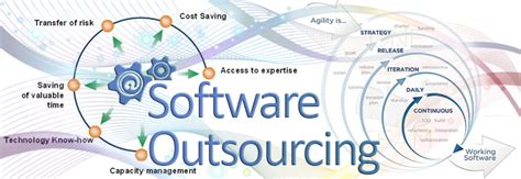 How To Outsource Applications Offshore Software Development And Maintenance